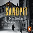 The Sandpit Audiobook