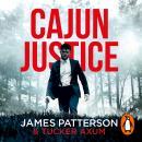 Cajun Justice Audiobook