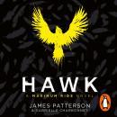 Hawk: A Maximum Ride Novel: (Hawk 1) Audiobook