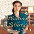 Wartime at Liberty's Audiobook