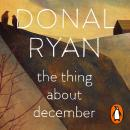 The Thing About December Audiobook