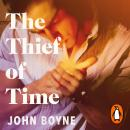 The Thief of Time Audiobook