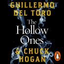 The Hollow Ones Audiobook