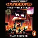 Minecraft Dungeons: Rise of the Arch-Illager Audiobook