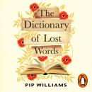 The Dictionary of Lost Words Audiobook