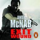 Exit Wound: (Nick Stone Thriller 12) Audiobook