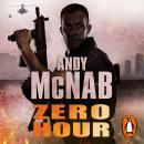 Zero Hour: (Nick Stone Thriller 13) Audiobook