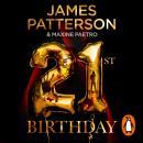 21st Birthday: (Women's Murder Club 21) Audiobook