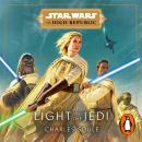 Light of the Jedi Audiobook