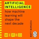 Artificial Intelligence (WIRED guides): How Machine Learning Will Shape the Next Decade Audiobook