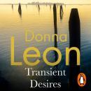 Transient Desires Audiobook