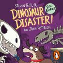 Dog Diaries: Dinosaur Disaster! Audiobook