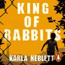 King of Rabbits Audiobook