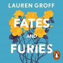 Fates and Furies Audiobook