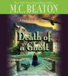 Death of a Ghost, M. C. Beaton