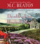 Death of an Honest Man Audiobook