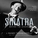 Sinatra: Behind the Legend Audiobook