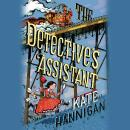Detective's Assistant, Kate Hannigan