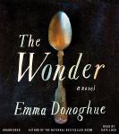 The Wonder Audiobook