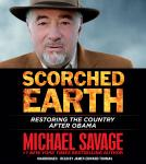 Scorched Earth Audiobook