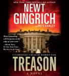 Treason:A Novel Audiobook