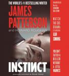 Instinct (previously published as Murder Games), Howard Roughan, James Patterson