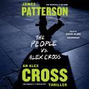 The People vs. Alex Cross Audiobook