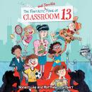 Fantastic and Terrible Fame of Classroom 13, Matthew J. Gilbert, Honest Lee