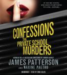 Confessions: The Private School Murders, Maxine Paetro, James Patterson
