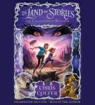 Land of Stories: The Enchantress Returns, Chris Colfer