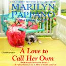 A Love to Call Her Own Audiobook