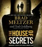 House of Secrets, Tod Goldberg, Brad Meltzer