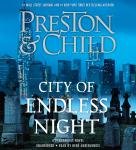 City of Endless Night, Lincoln Child, Douglas Preston
