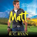 Matt Audiobook
