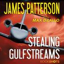Stealing Gulfstreams Audiobook