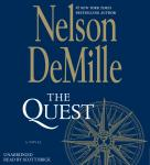 The Quest: A Novel Audiobook
