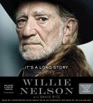 It's a Long Story: My Life, Willie Nelson