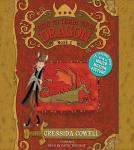 How to Train Your Dragon, Cressida Cowell