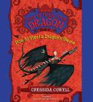 HOW TO STEAL A DRAGON'S SWORD, Cressida Cowell