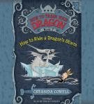 How to Train Your Dragon: How to Ride a Dragon's Storm, Cressida Cowell