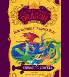 HOW TO FIGHT A DRAGON'S FURY, Cressida Cowell