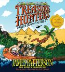 Treasure Hunters: Danger Down the Nile, Chris Grabenstein, James Patterson