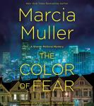 Color of Fear, Marcia Muller