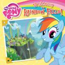 My Little Pony: Welcome to Rainbow Falls!, Olivia London