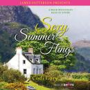 Sexy Summer Flings: A Bear Mountain Rescue Story Audiobook