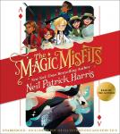 Magic Misfits, Neil Patrick Harris