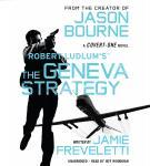 Robert Ludlum's (TM) The Geneva Strategy Audiobook