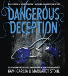 Dangerous Deception Audiobook