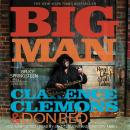Big Man: Real Life & Tall Tales, Don Reo, Clarence Clemons