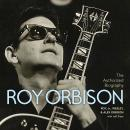 The Authorized Roy Orbison: The Authorized Biography Audiobook